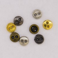 Metal Buttons 5mm