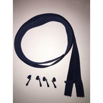 Tiny Zipper Kit