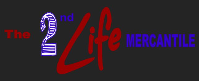 The 2nd Life Mercantile